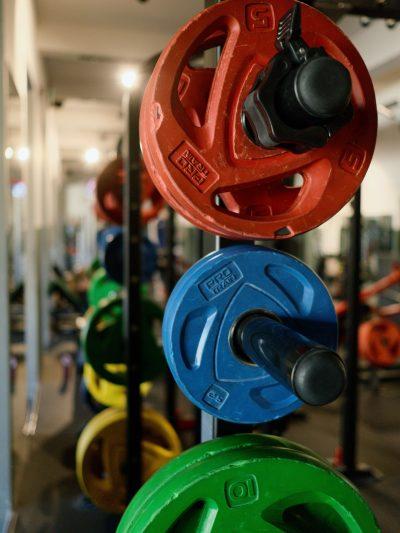 Selling Gym Equipment